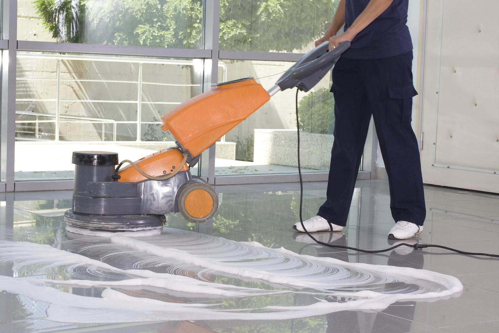 Builco - 掃除管理